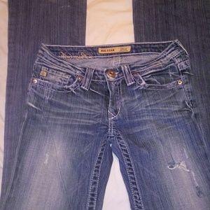Big Star Jeans Size 26